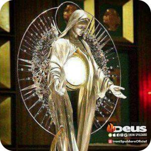 Novena à Nossa Senhora dos Navegantes