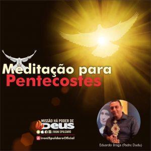 Meditações para Pentecostes
